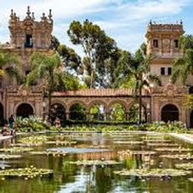 Visit Balboa Park, San Diego - Bucket List Ideas