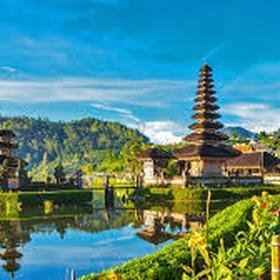 Go to Bali - Bucket List Ideas