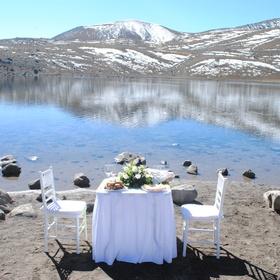 Climb El Nevado de Toluca - Bucket List Ideas