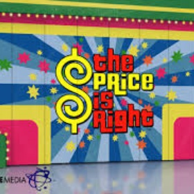 Be a contestant on 'The price is right' - Bucket List Ideas