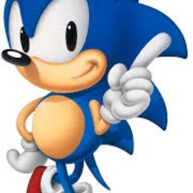 Complete every Sonic game - Bucket List Ideas