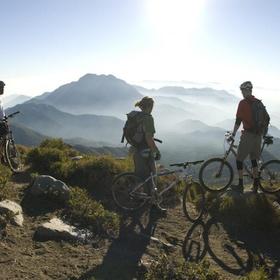 Bike trip with friends - Bucket List Ideas
