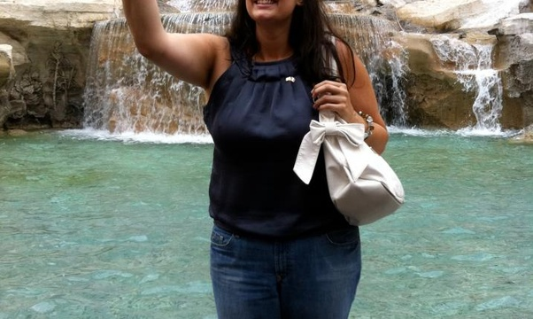 Make a wish at the Fontana di Trevi - Bucket List Ideas