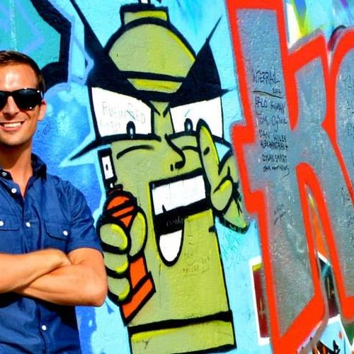 See the Berlin Wall - Bucket List Ideas