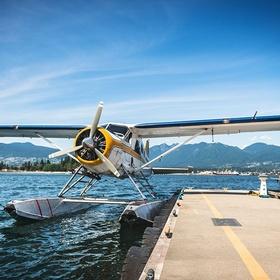 Travel by seaplane - Bucket List Ideas