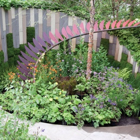 To go to either Chelsea or Hampton court flower show - Bucket List Ideas