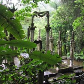 Visit Las Pozas, Xilitla - Bucket List Ideas