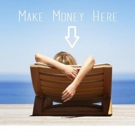 Create a source of passive income - Bucket List Ideas