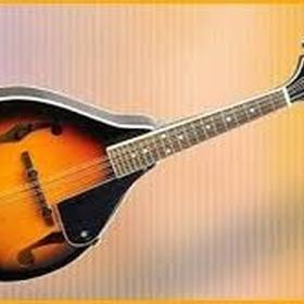 Learn to play the mandolin - Bucket List Ideas