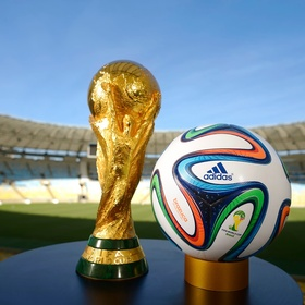 Travel to Watch the World Cup - Bucket List Ideas
