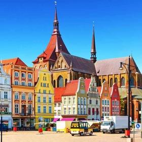 Visit Lübeck, Germany - Bucket List Ideas