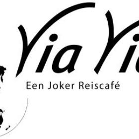 Visit a Via Via travellers cafe - Bucket List Ideas