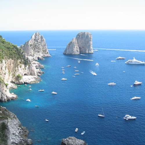 Visiter capri - Bucket List Ideas