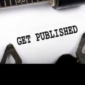 Get published - Bucket List Ideas