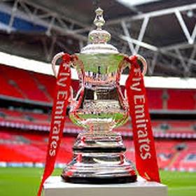 Attend an FA Cup final - Bucket List Ideas