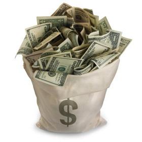 Safe at least USD $ 500.000 - Bucket List Ideas