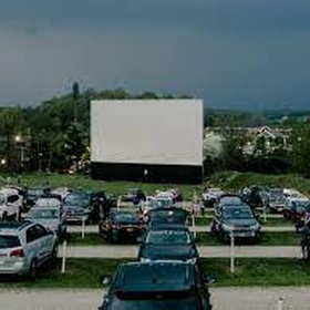 Go to the drive-in movie theater - Bucket List Ideas