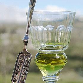 Taste Absinthe the original way - Bucket List Ideas
