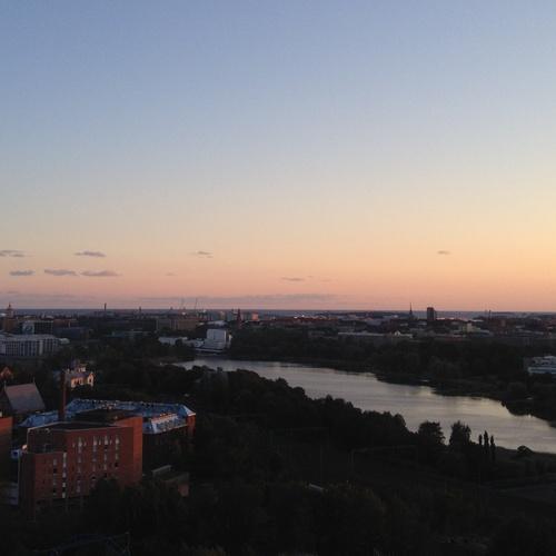 Visit Helsinki, Finland - Bucket List Ideas