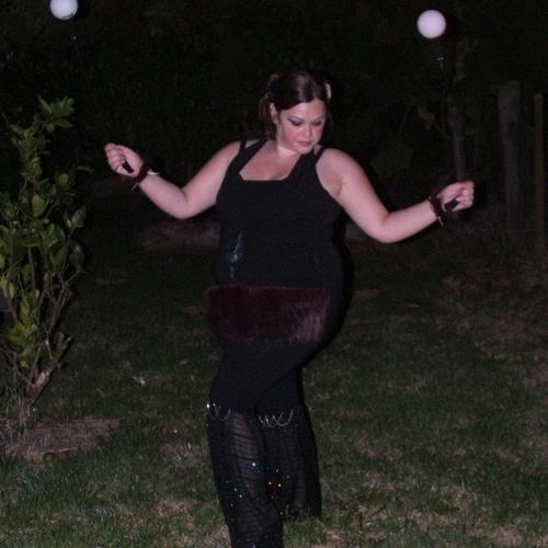 learn to dance with fire - Bucket List Ideas