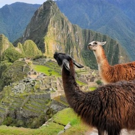 Watch a documentary on the andes - Bucket List Ideas