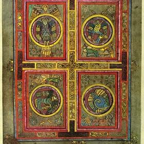 See the Book of Kells - Bucket List Ideas