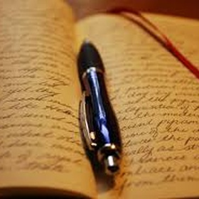 Keep a journal for at least one year - Bucket List Ideas