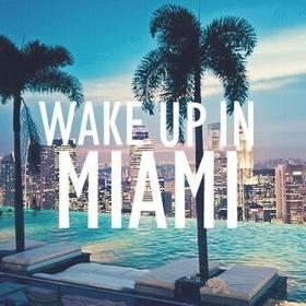 Travel - visit florida/ miami - Bucket List Ideas