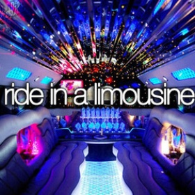 Drive in a limo - Bucket List Ideas