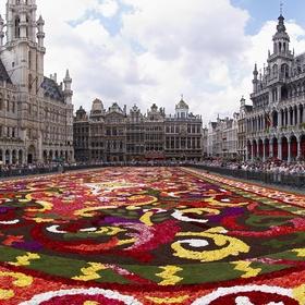 Enjoy Grand Place in Brussels - Bucket List Ideas