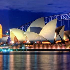 Visit Austrailia - Bucket List Ideas