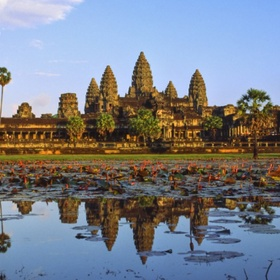 Explore Angkor Wat - Bucket List Ideas