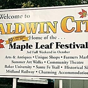 Autumn - Visit A Fall Festival - Bucket List Ideas