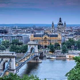 Visit Hungary (Budapest) - Bucket List Ideas