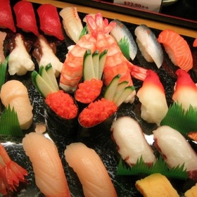 Japan – eat sushi in Japan - Bucket List Ideas