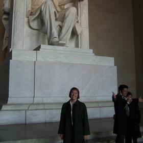 Visit Washington D.C - again - Bucket List Ideas