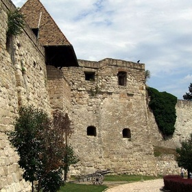 Visit the Castle of Eger - Bucket List Ideas