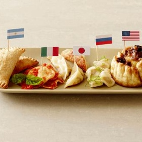 Cook my way around the world - Bucket List Ideas