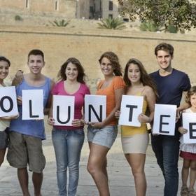 Volunteer abroad - Bucket List Ideas