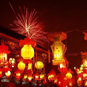 China - Beijing, Best Place to Experience Chinese New Year - Bucket List Ideas