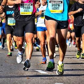 Run a half- marathon - Bucket List Ideas