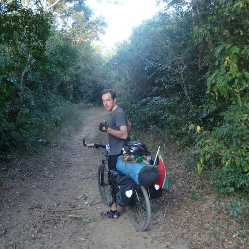 Go on a Cycle-Tour - Bucket List Ideas