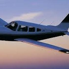 Get my Pilot's License - Bucket List Ideas