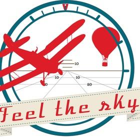 Feel The Sky - Bucket List Ideas