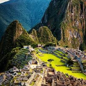 Ascend Machu Picchu in Peru - Bucket List Ideas