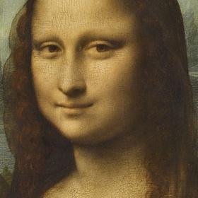 See Mona Lisa - Bucket List Ideas