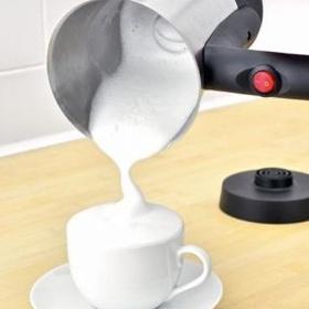 Own a hot chocolate machine! - Bucket List Ideas