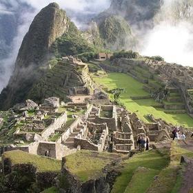 Trek the Inca Trail - Bucket List Ideas
