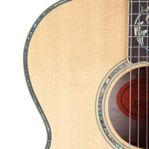 Buy a Gibson J200 guitar - Bucket List Ideas