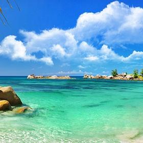 Visit Seychelles Island - Bucket List Ideas